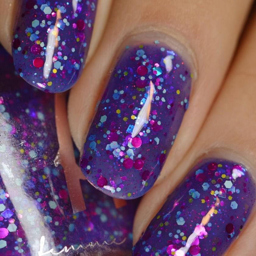 swatch ff neon bubbles 4