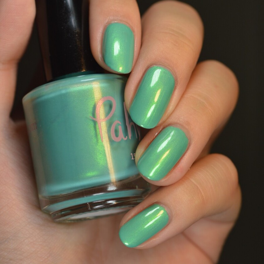 swatch pahlish korok forest 1
