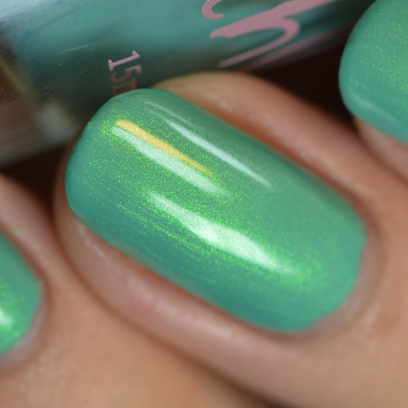 swatch pahlish korok forest 4
