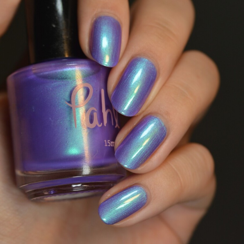 swatch pahlish song of storms 1
