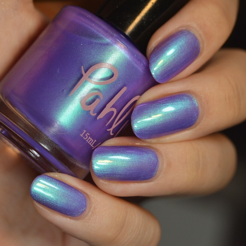 swatch pahlish song of storms 2