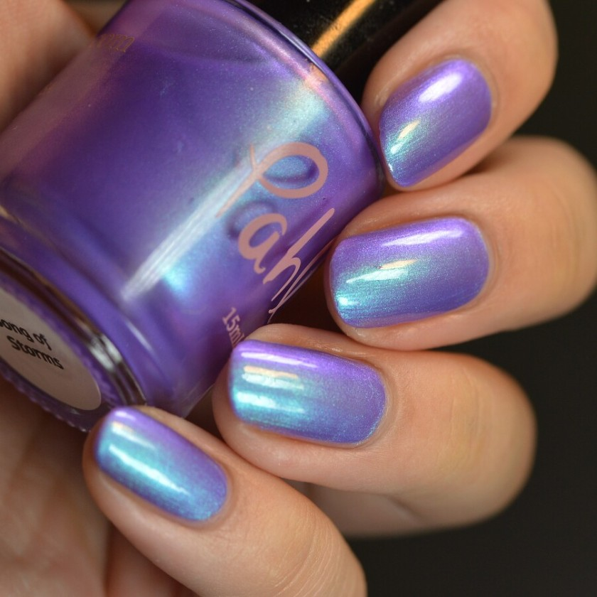 swatch pahlish song of storms 3