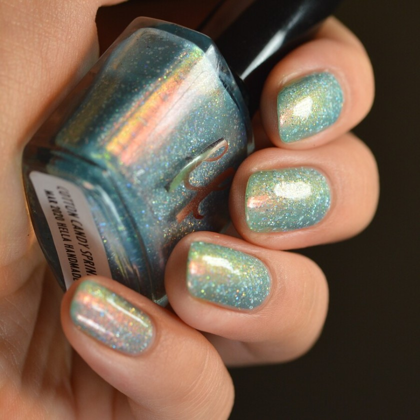 swatch ff cotton candy sprinkles 4