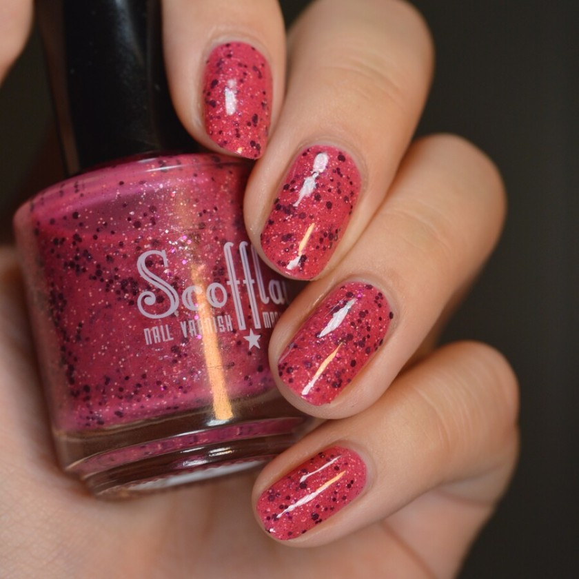 swatch scofflaw oh! you pretty things 1
