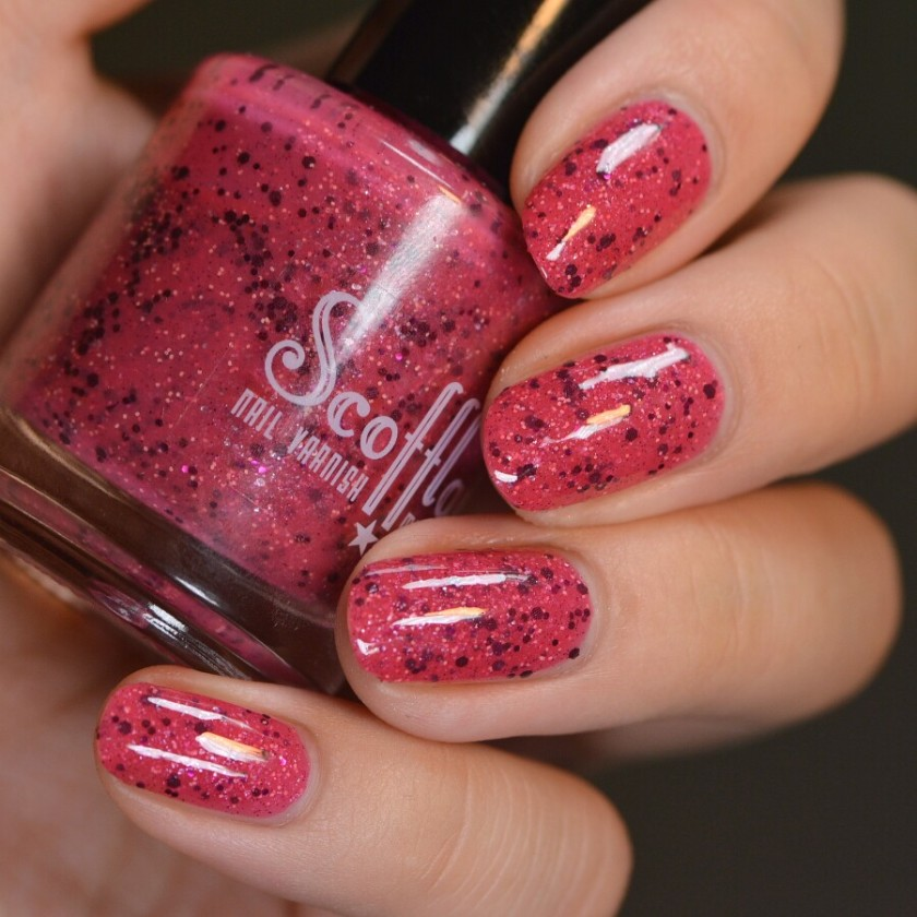 swatch scofflaw oh! you pretty things 2