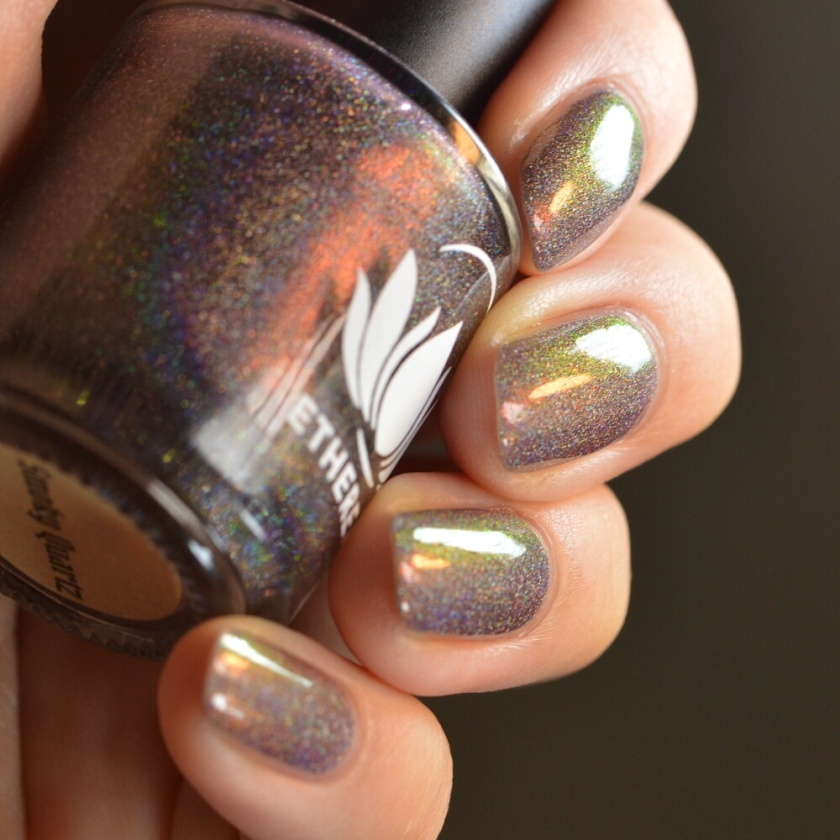 swatch ethereal smoky quartz 4