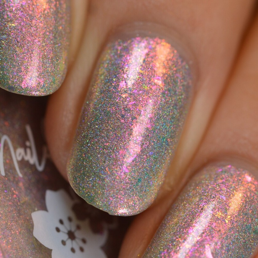 swatch nailed it metamorphosis 5