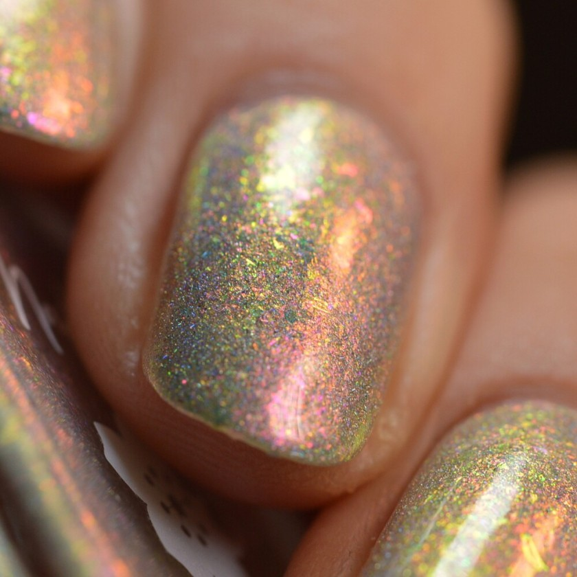 swatch nailed it metamorphosis 6