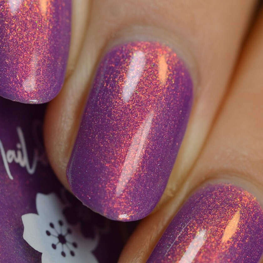 swatch nailed it spotted lady 5