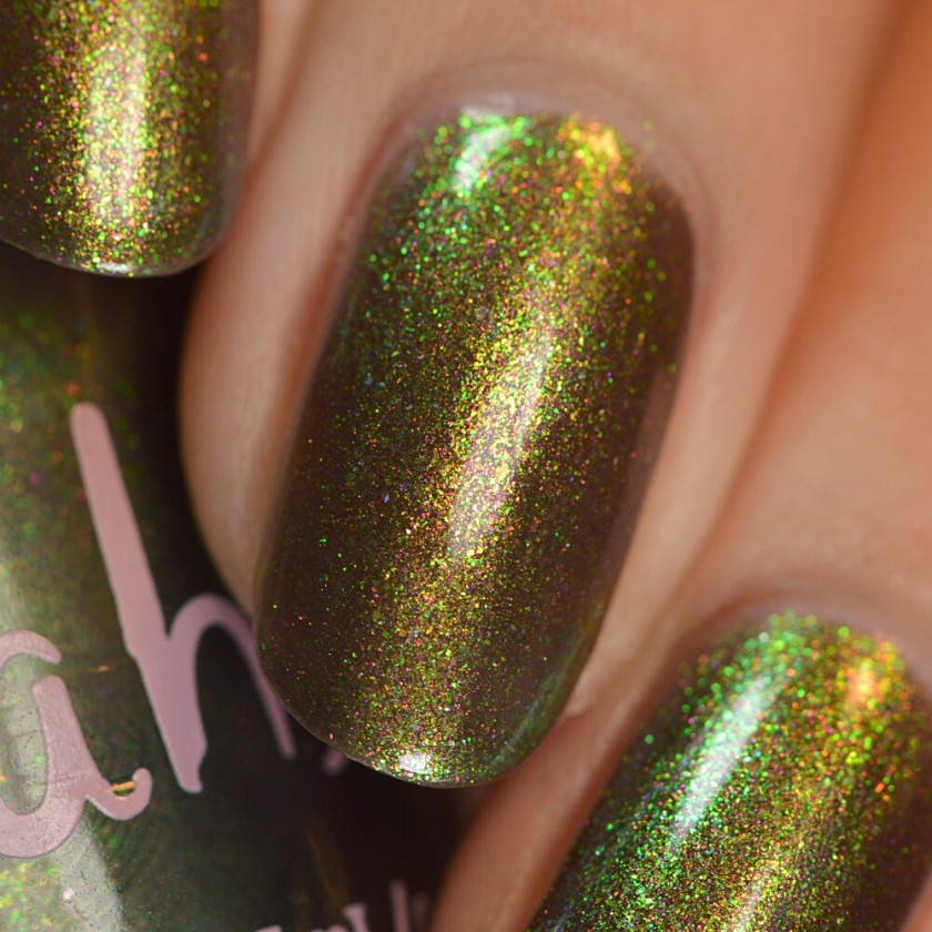 swatch pahlish little sea sheep 5