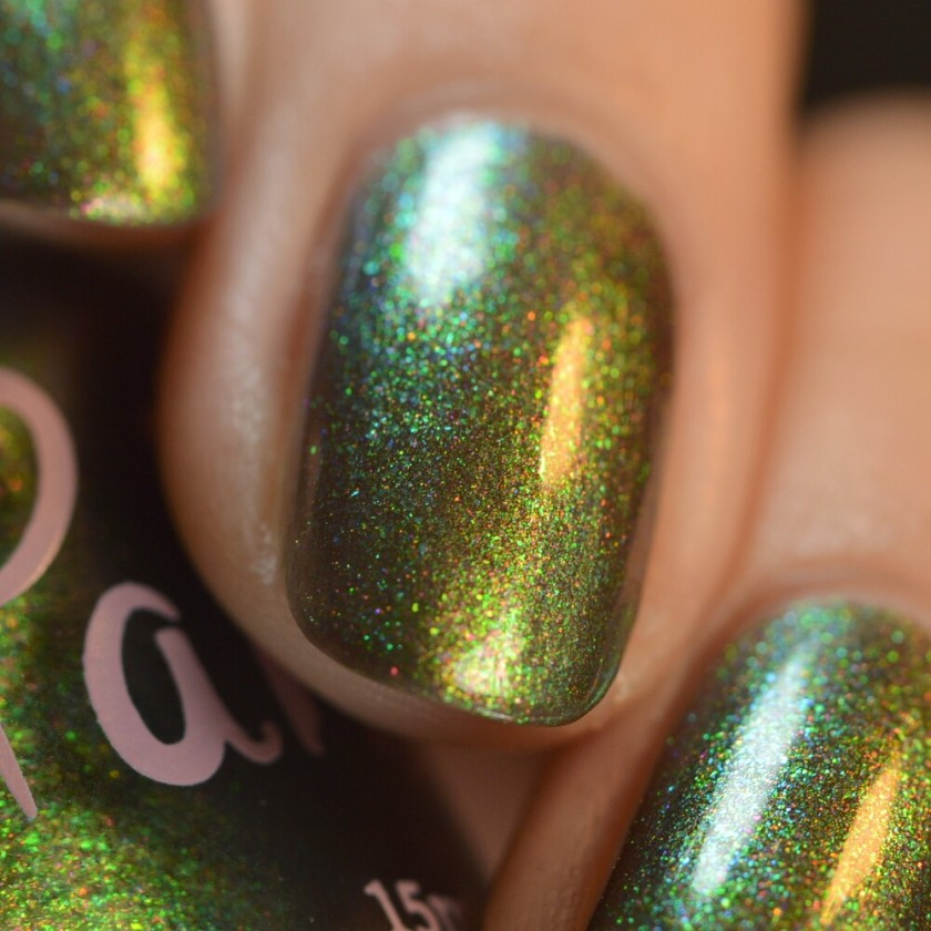 swatch pahlish little sea sheep 6