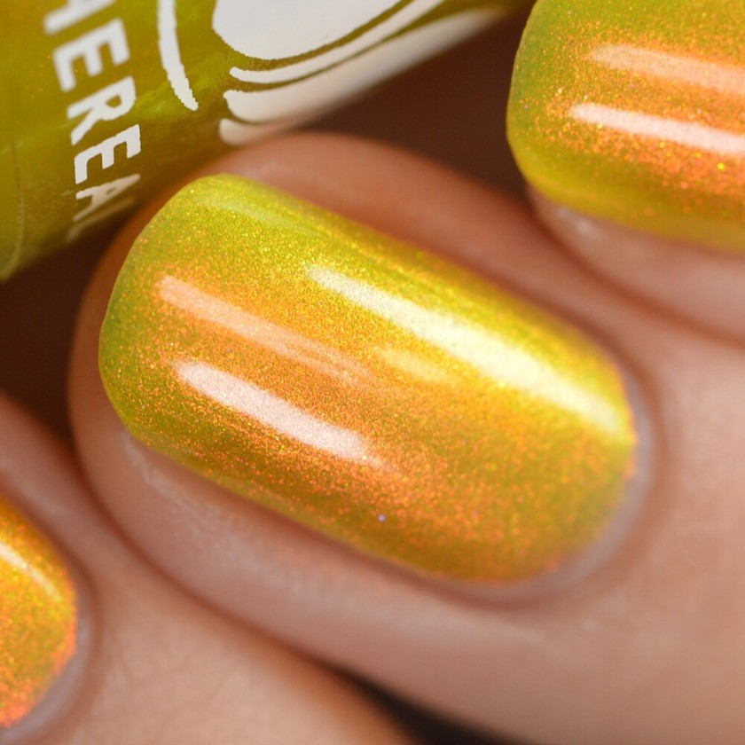 swatch ethereal banana 5