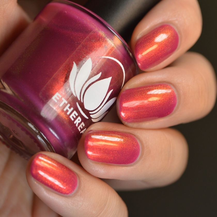 swatch ethereal sundrop 3