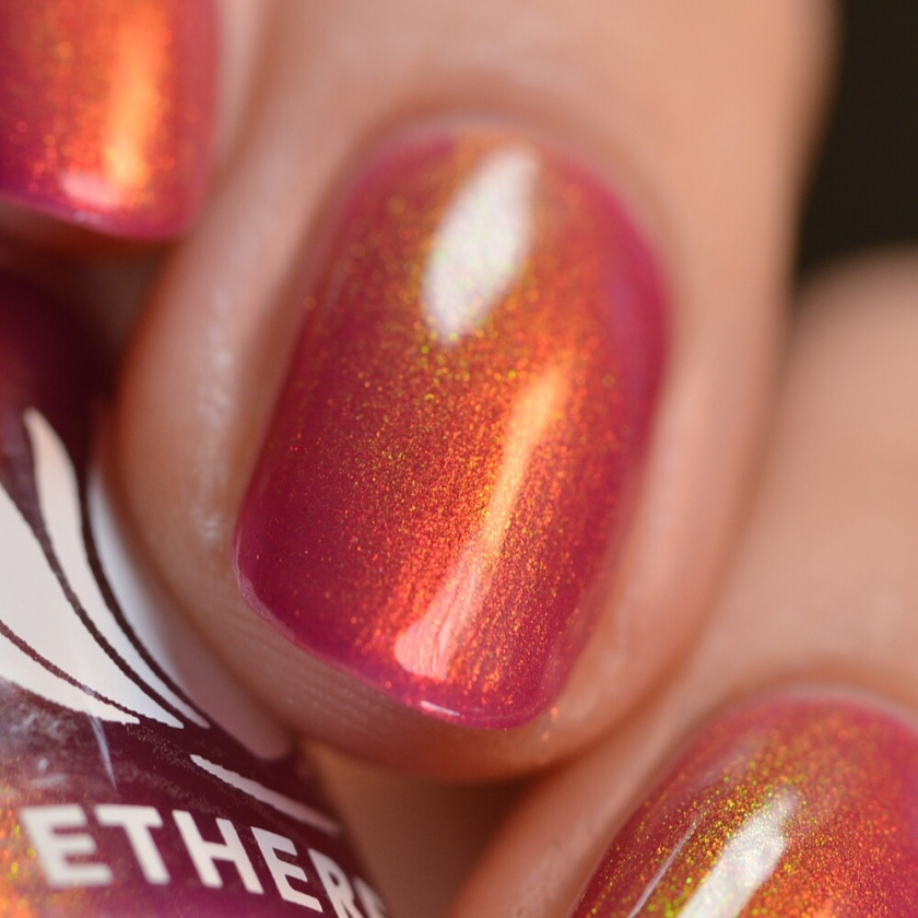 swatch ethereal sundrop 6