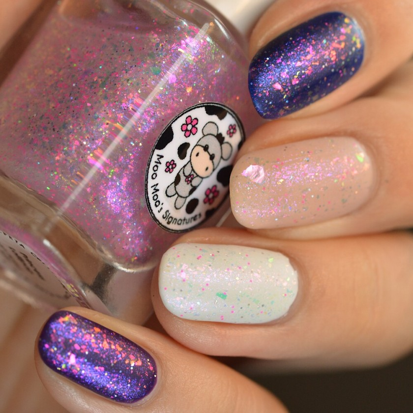 swatch moo moo's signatures princess lollipop 12