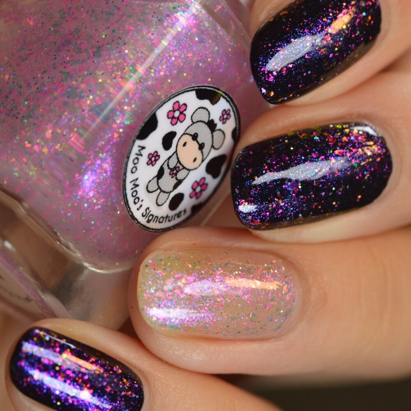 swatch moo moo's signatures princess lollipop 4