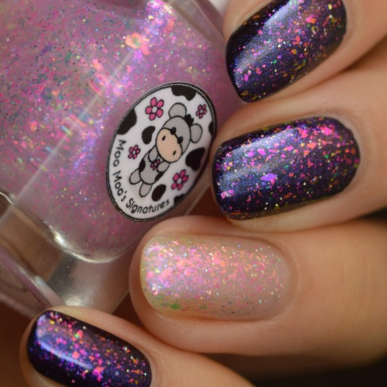 swatch moo moo's signatures princess lollipop 8