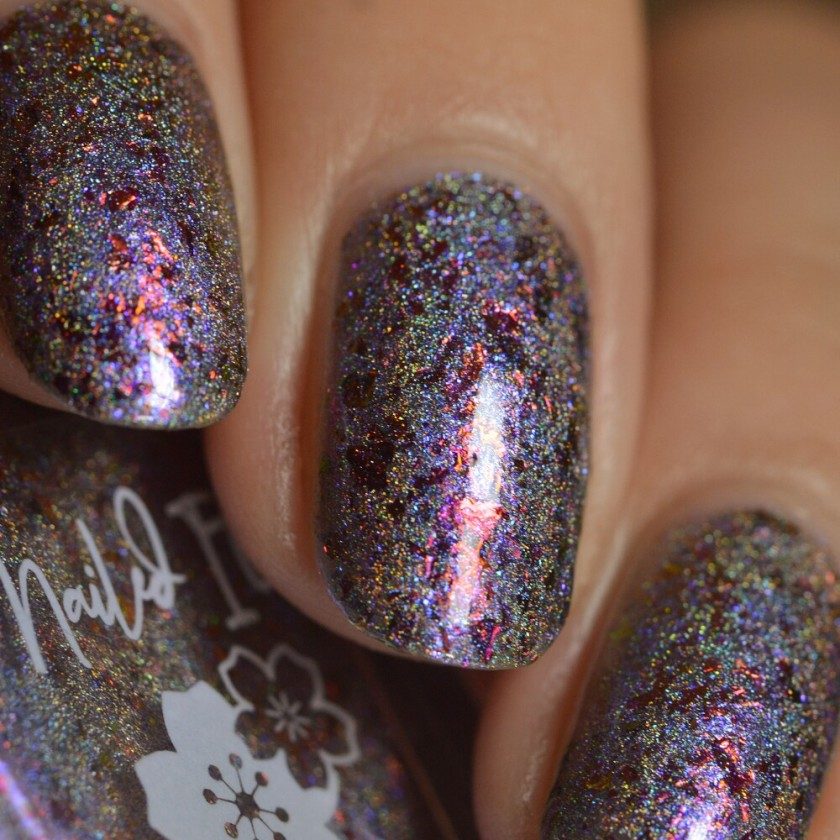 swatch nailed it carry on my wayward son 6