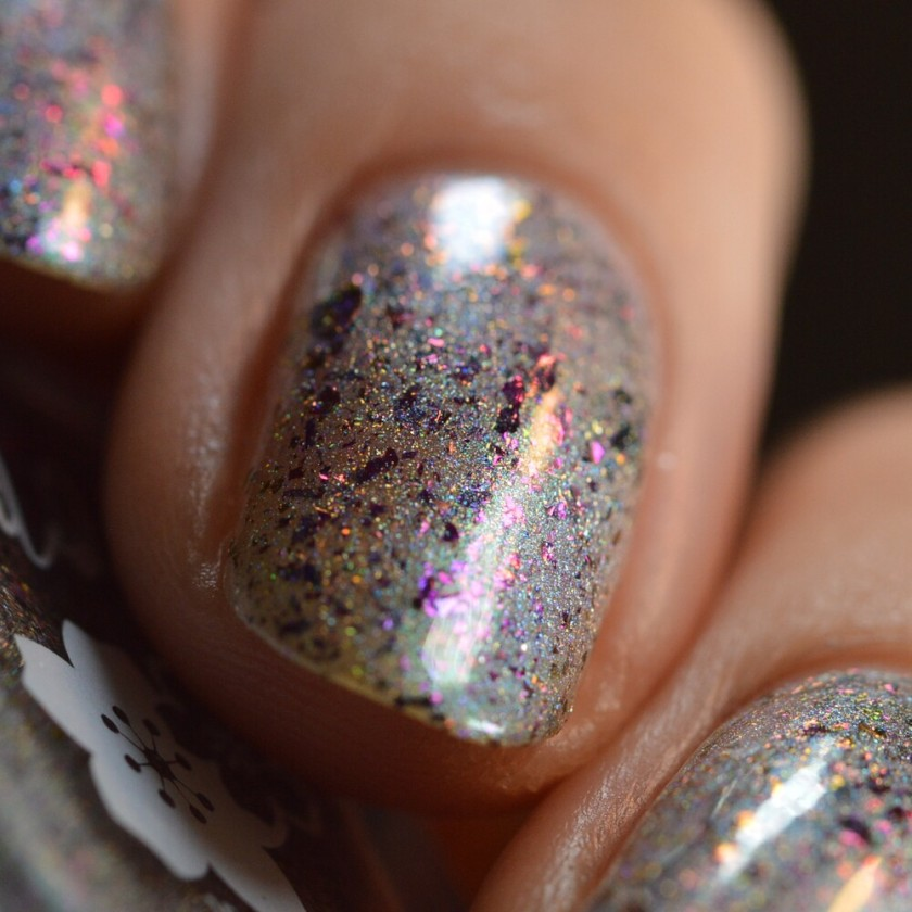 swatch nailed it cosmic cocoa 6