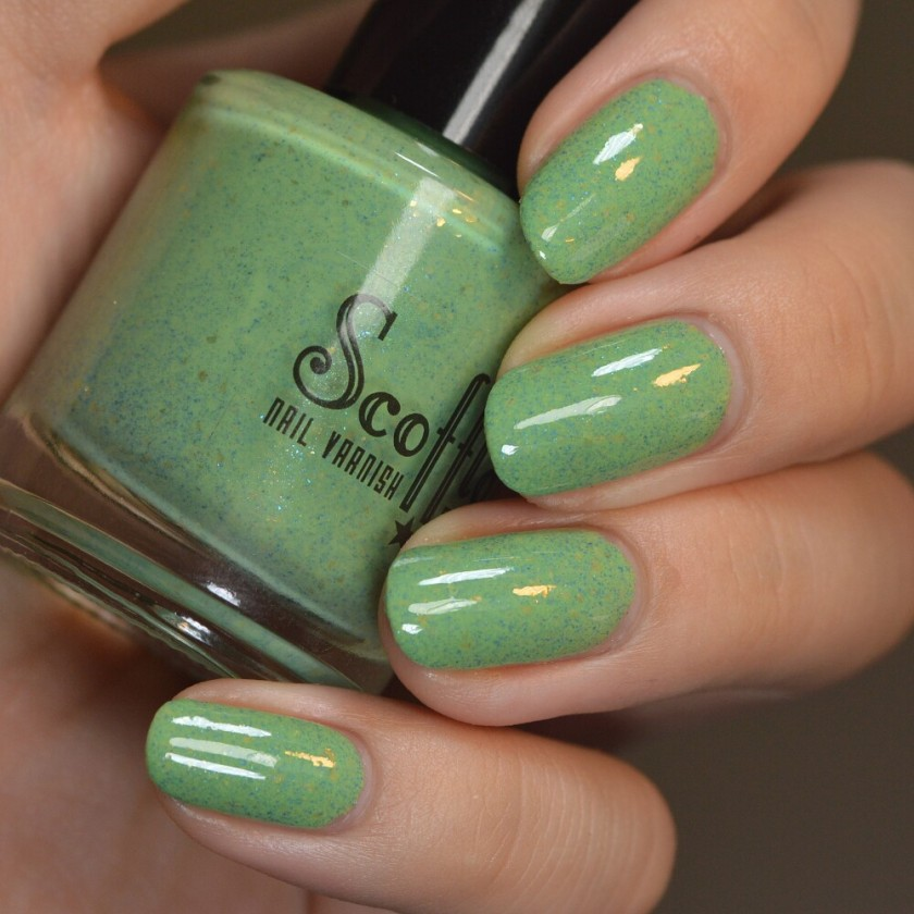swatch scofflaw the spring leaves 2