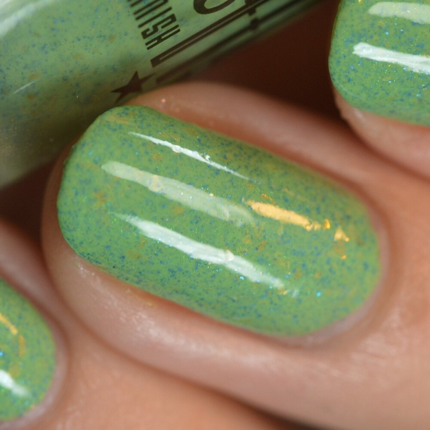 swatch scofflaw the spring leaves 4