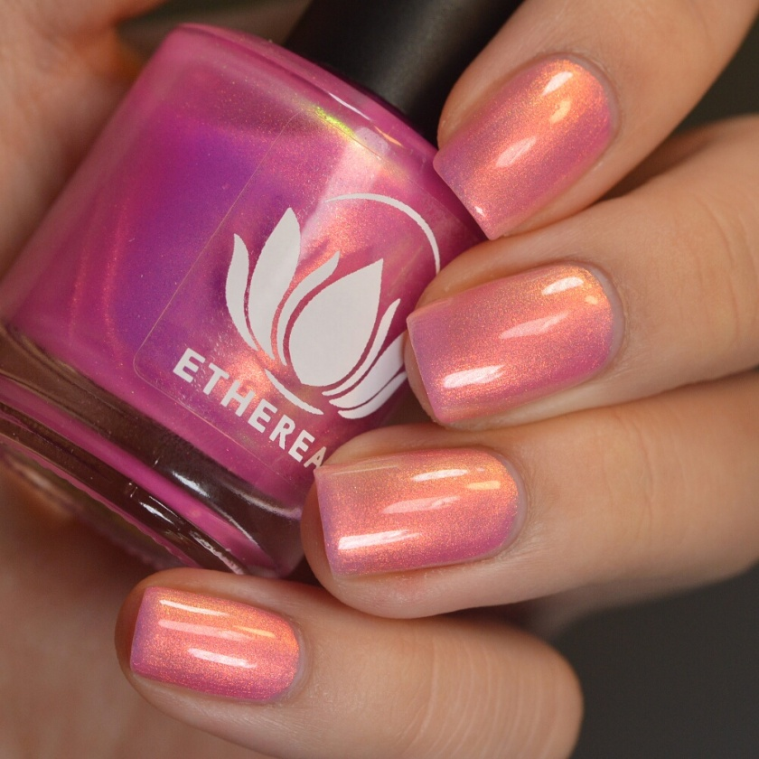 swatch ethereal shell yeah 2