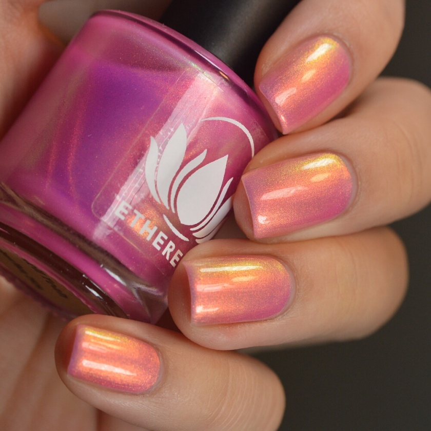 swatch ethereal shell yeah 3