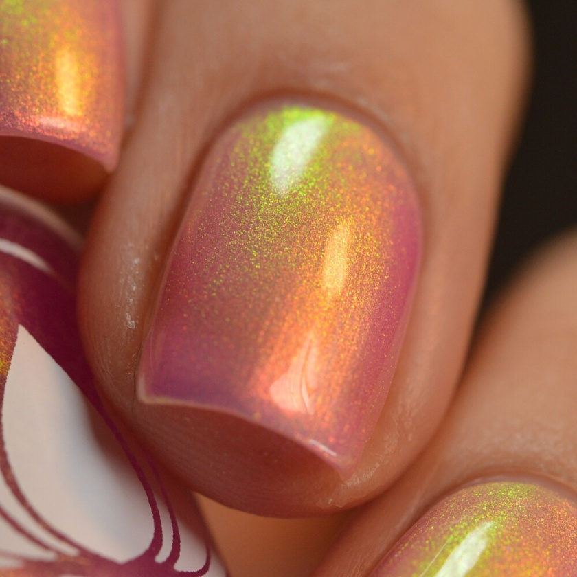 swatch ethereal shell yeah 7
