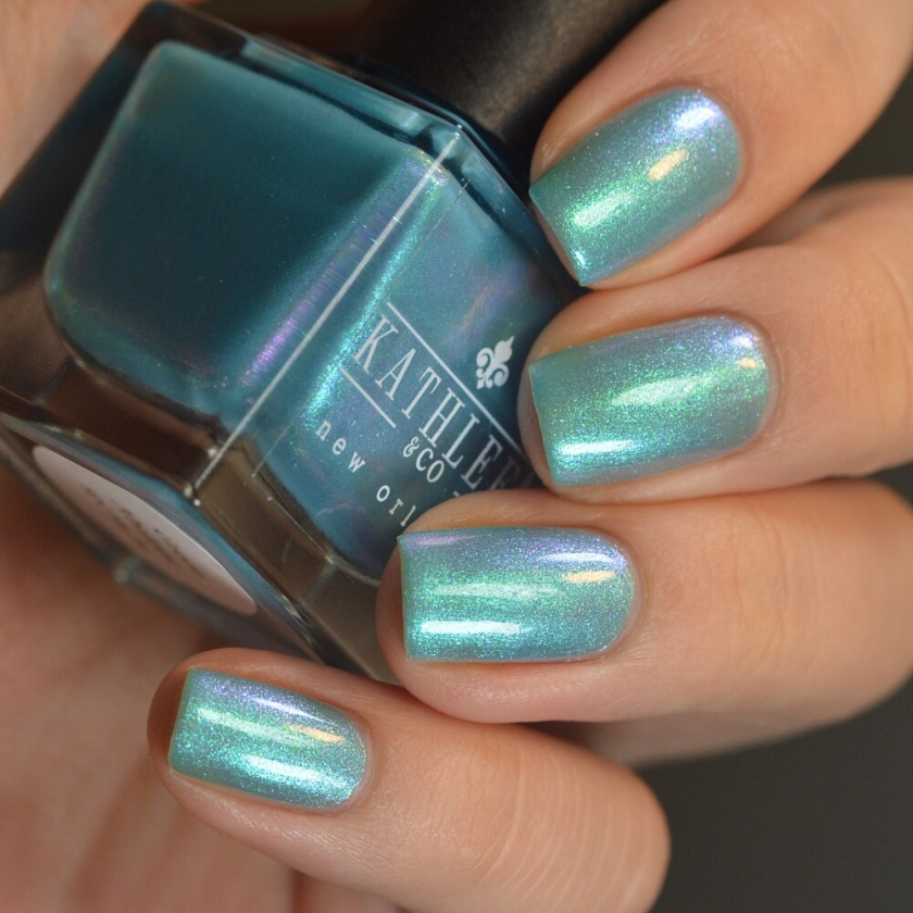 swatch kathleen&co green abalone 2