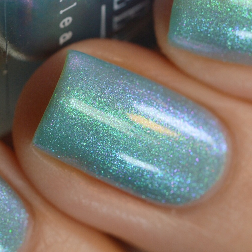 swatch kathleen&co green abalone 5