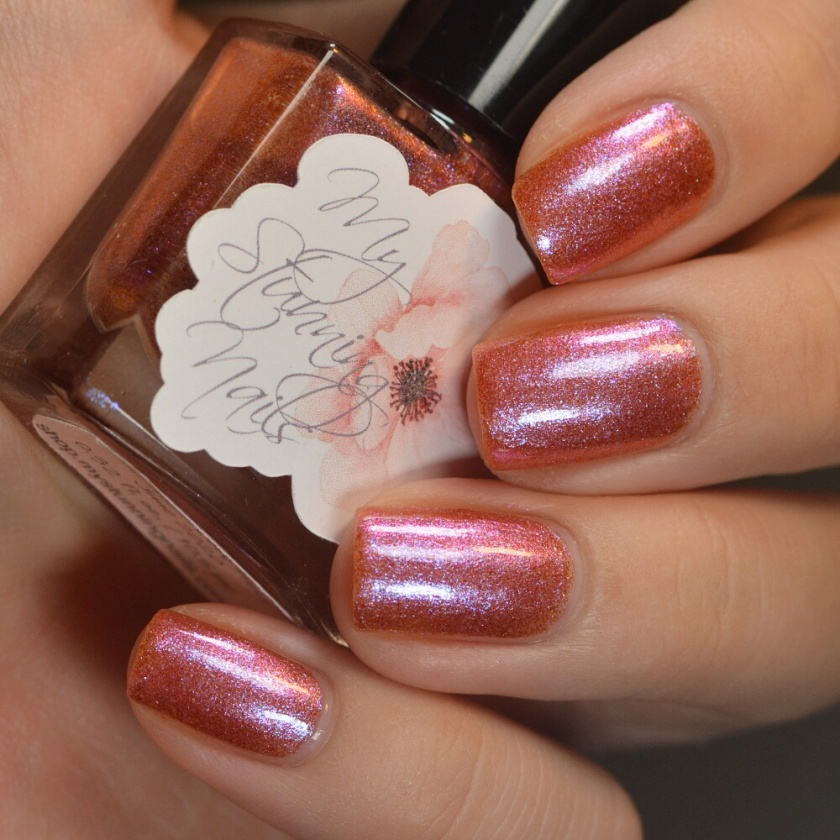 swatch my stunning nails fireworks 2