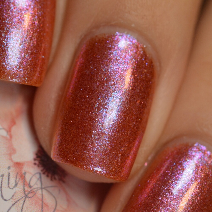 swatch my stunning nails fireworks 5