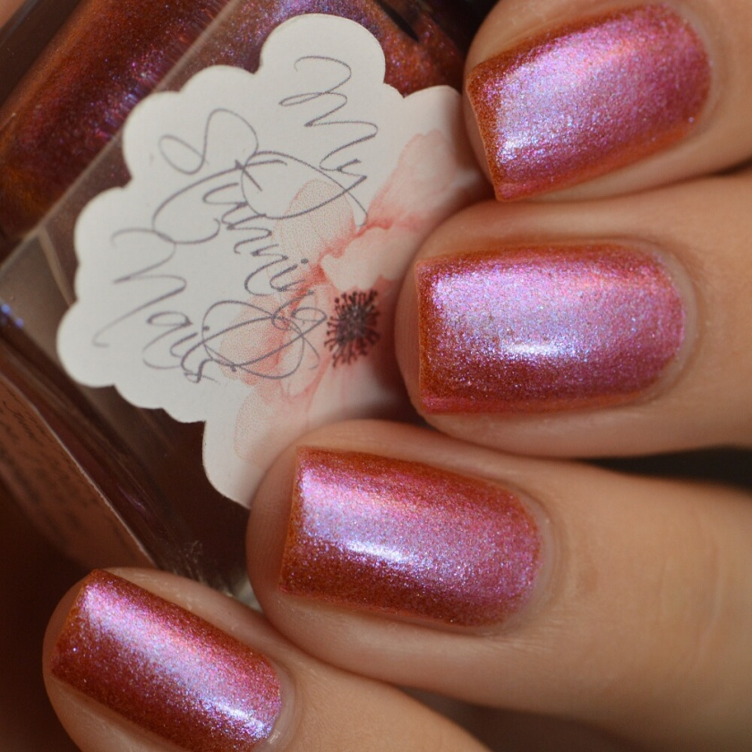 swatch my stunning nails fireworks 7