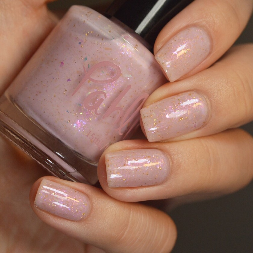 swatch pahlish champagne float 2