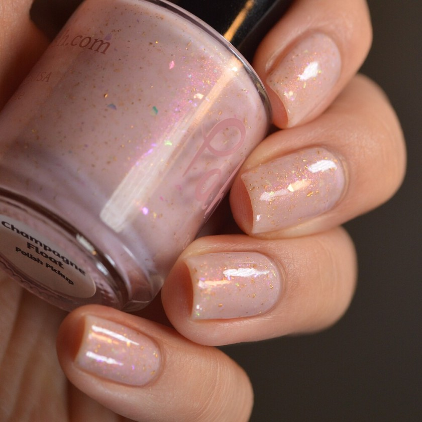 swatch pahlish champagne float 3