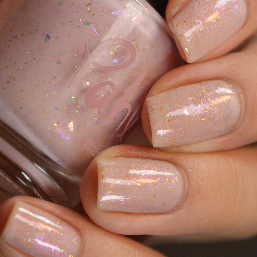 swatch pahlish champagne float 4