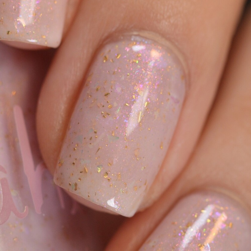 swatch pahlish champagne float 6