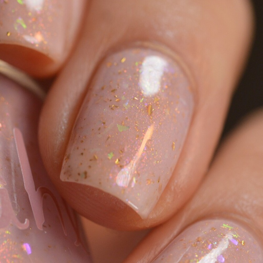 swatch pahlish champagne float 7