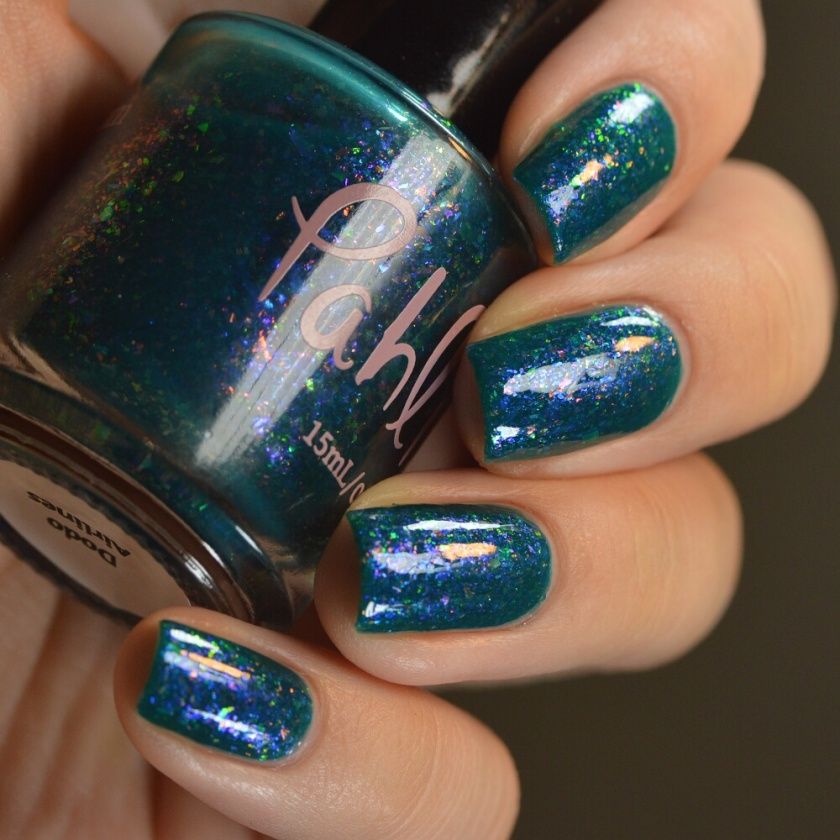 swatch pahlish dodo airlines 3