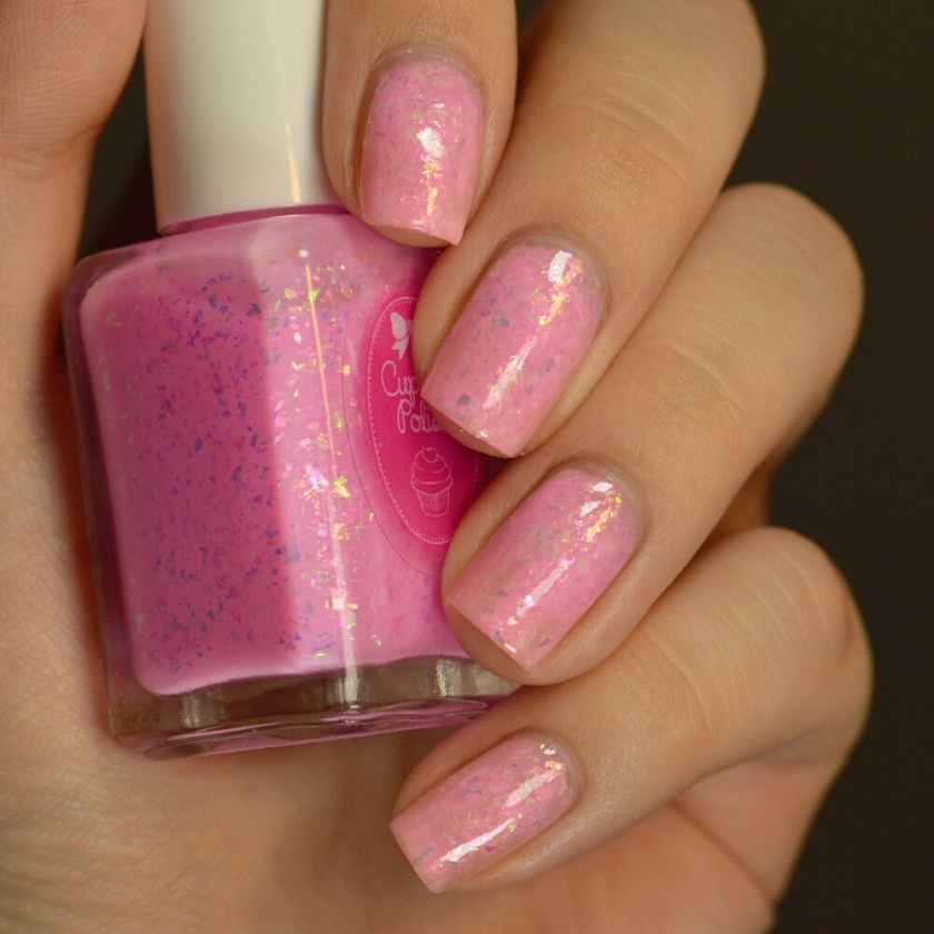 swatch cupcake 7th heaven 1