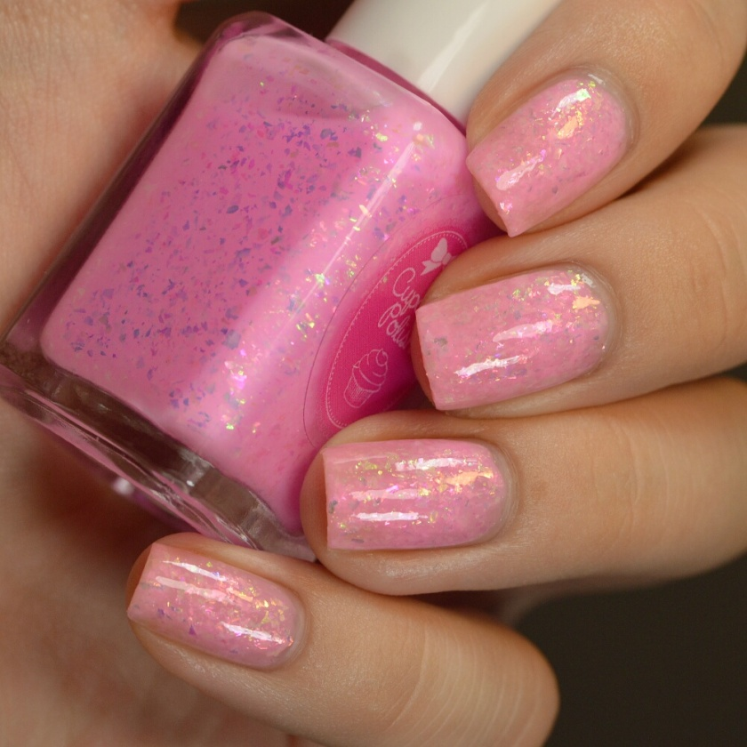 swatch cupcake 7th heaven 2
