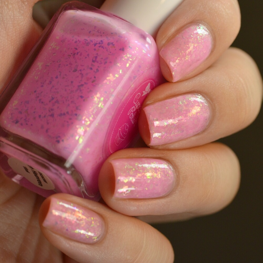 swatch cupcake 7th heaven 3