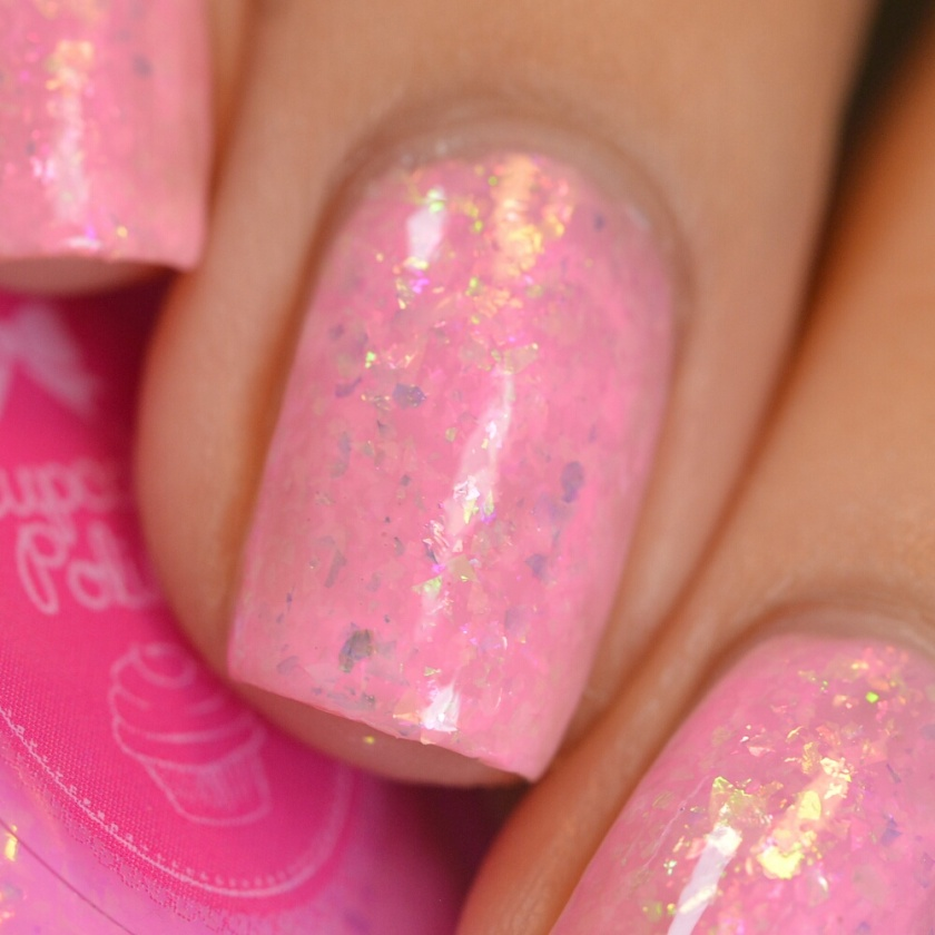 swatch cupcake 7th heaven 6