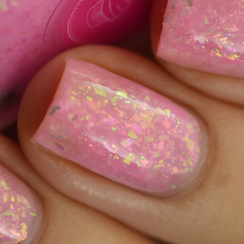 swatch cupcake 7th heaven 9