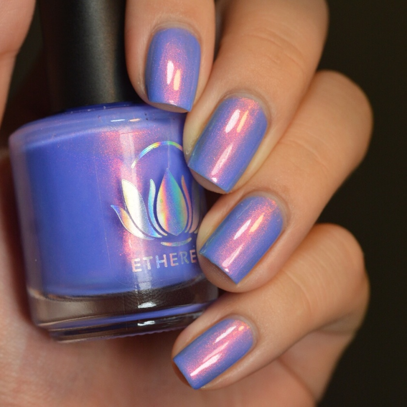 swatch ethereal blue raspberry 1