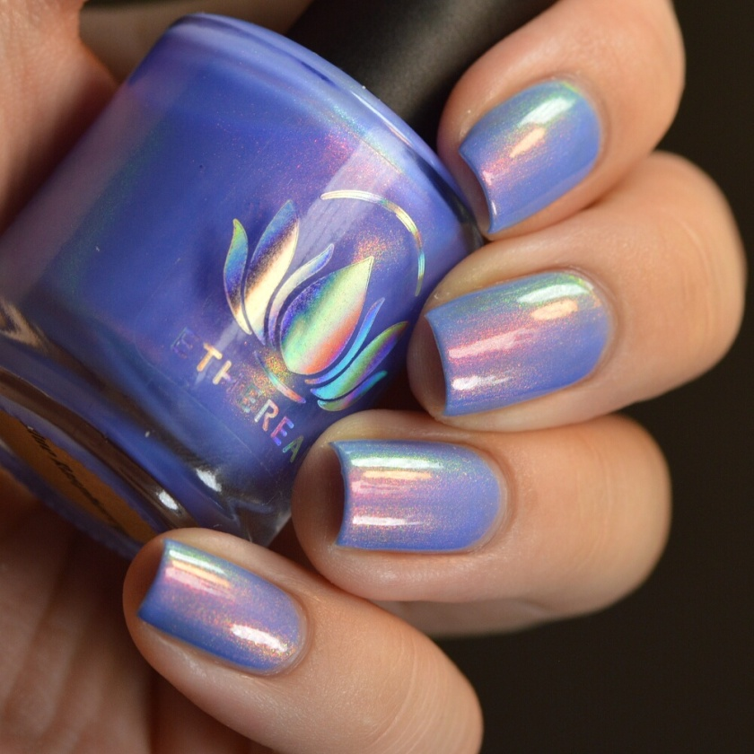 swatch ethereal blue raspberry 3