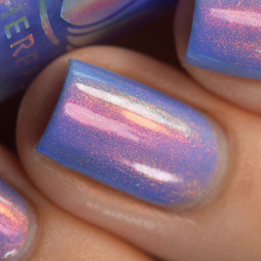 swatch ethereal blue raspberry 5