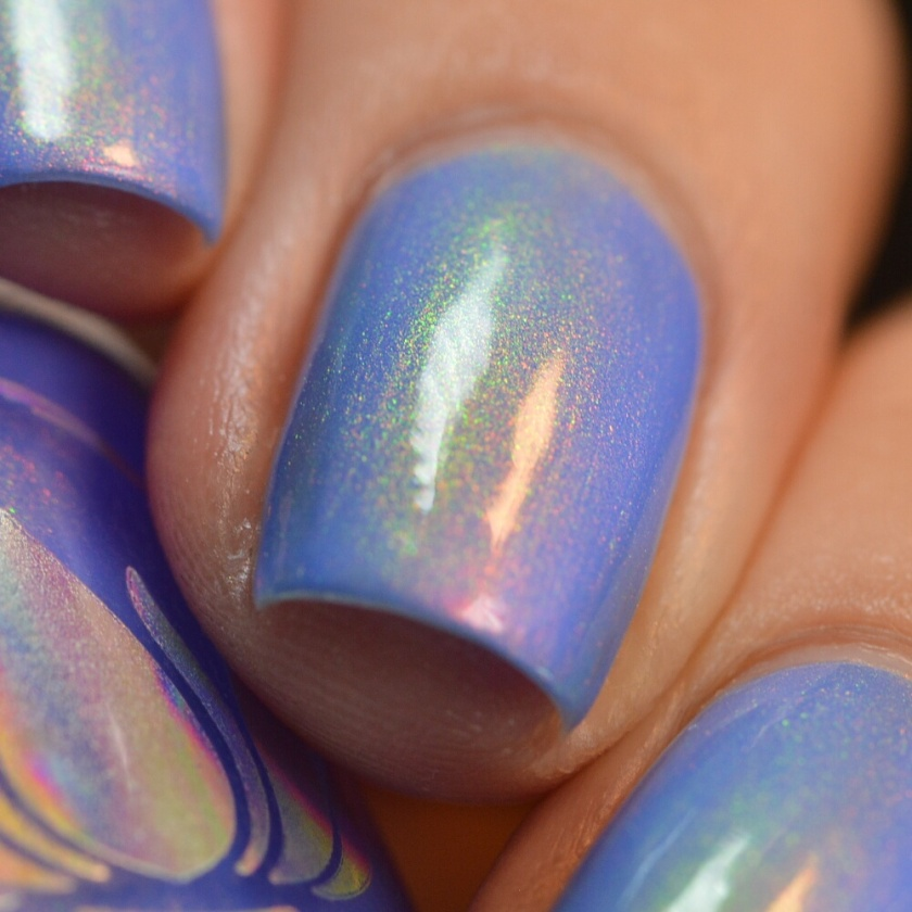 swatch ethereal blue raspberry 7