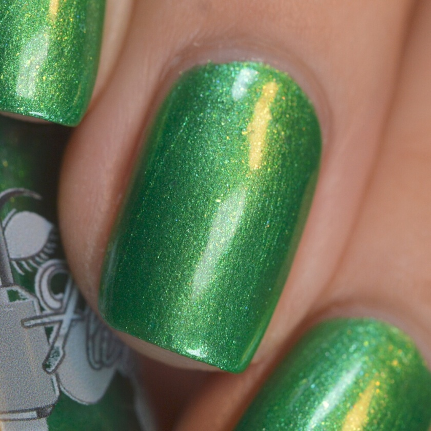 swatch flirtin' grass skirt 5