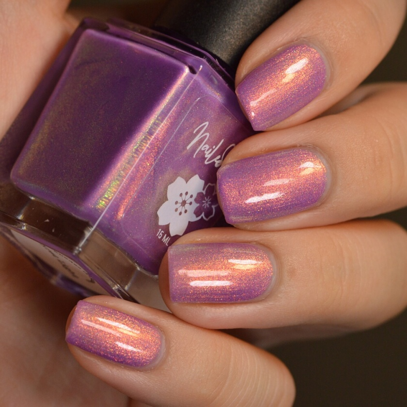 swatch nailed it first light 2